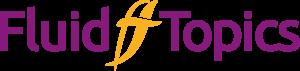 Fluid Topics logo